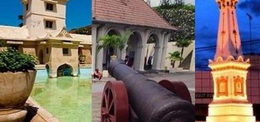 objek wisata di seputar jalan maliboro