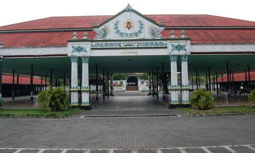 Info Rumah Yogyakarta