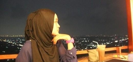 Bukit Bintang Jogja Yogyakarta tempat nongkrong romantis