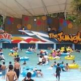 lokasi the jungle park bogor