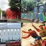 daftar tempat wisata batu malang jawa timur indonesia