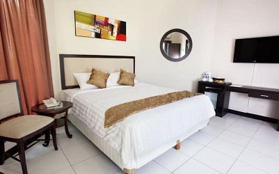 10 Daftar Hotel Murah Di Kuta Bali Dekat Bandara