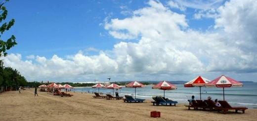 30 hotel terbaik di Nusa Dua, Bali - Hotel murah Nusa Dua