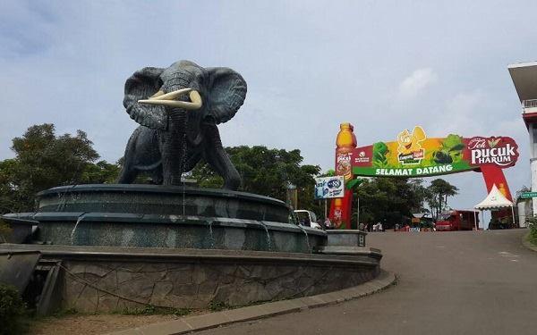kampung gajah waterboom alamat dan harga tiket masuk rh wisatapedi com