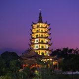 pagoda semarang